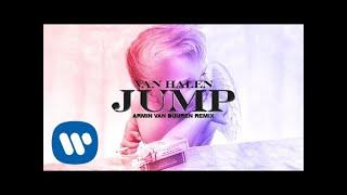 Van Halen   Jump (Armin Van Buuren Remix) [Official Audio]