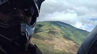 preview picture of video 'bhutan biking Timphu to Phunaka'