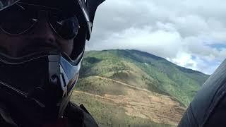 preview picture of video 'bhutan biking Timphu to Phunaka'