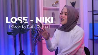 Niki Lose Putri Delina Acoustic Cover...