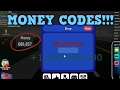 Roblox RoCitizens: ALL MONEY CODES!!! [2017] (WORKING)
