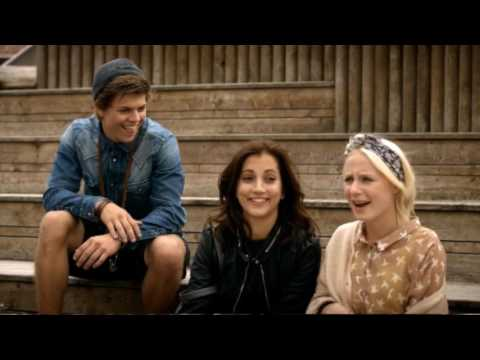 Outsider - Closer (Alex Høgh Andersen, Sarah Sofie Boussnina, Jonas Wandschneider)
