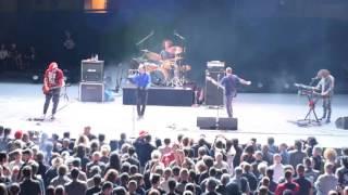 The DAMNED Live @ Festival Punk - Vienne (France) - 23 juillet 2016 - Lolive recording