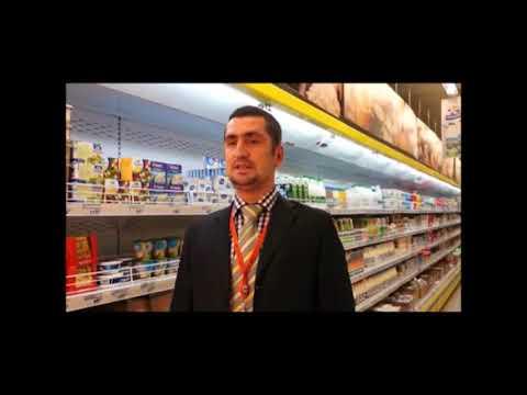 Франшиза продуктового магазина Пятерочка - купить франшизу магазина продуктов Пятерочка