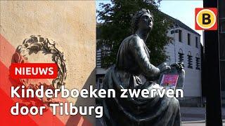 Gratis zwerfboeken in de stad | Omroep Brabant