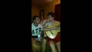 "Video thumbnail of ""Lluvia Barrios - Acústico - /16/12/2019/ - ."""