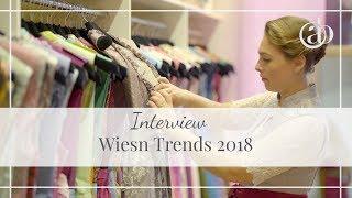 Dirndl-Trends 2018 und Tipps für das perfekte Dekolleté - Interview mit DIRNDL LIEBE München