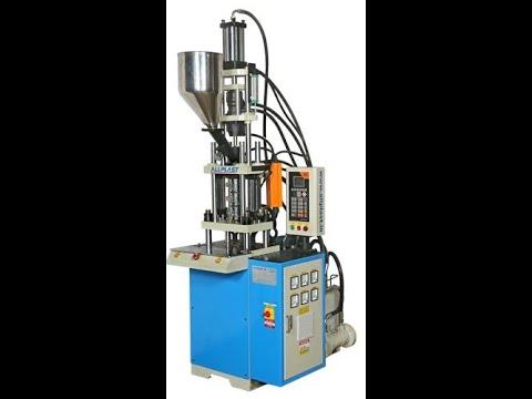 15 Ton Insert Moulding Machine