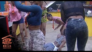 Big Brother Double Wahala Day 20: Girls just wanna have fun