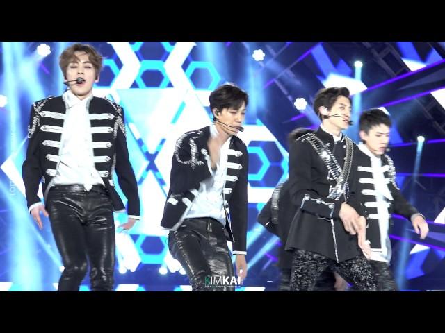 170603 dream concert_lotto(kai focus)