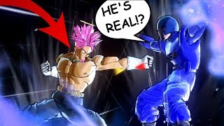 They thought I Was FAKE. Dragon Ball Xenoverse 2 [STREAK LIVES!]