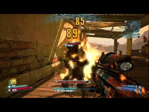 This Might Be My Favorite Borderlands 2 Easter Egg Yet, Courtesy Of The New DLC