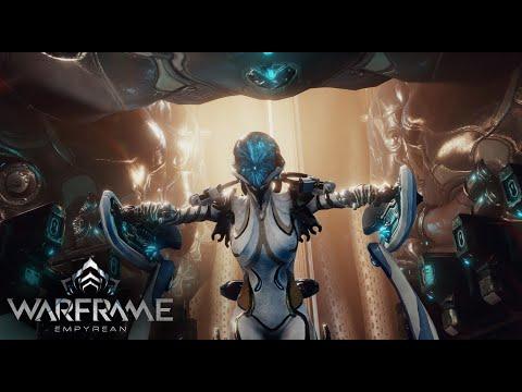 Warframe: Empyrean | E3 2019 Teaser Trailer