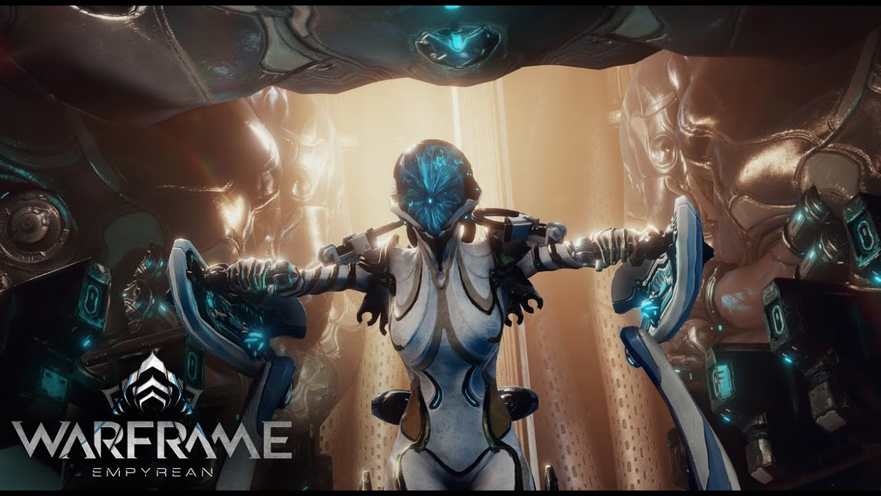 Warframe: Empyrean - Mostrato il Trailer all' E3 2019