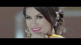 Paranda | Kaur B |  Latest Song 2016 | Kaur B New Song