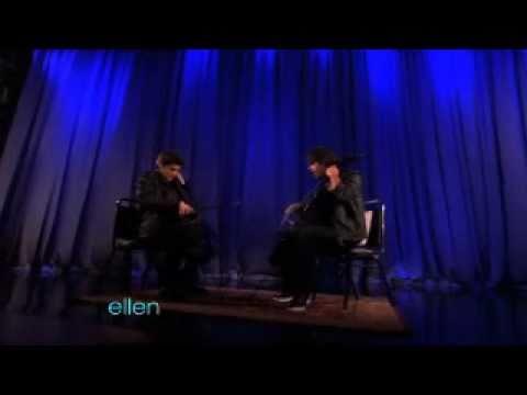2CELLOS - Smooth Criminal (Live on Ellen DeGeneres)