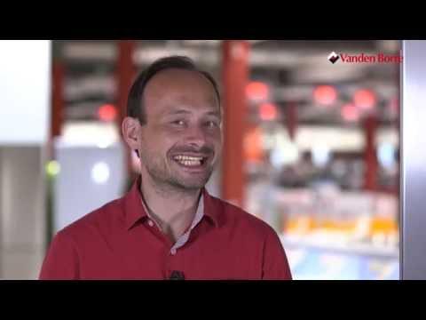 Bauknecht KGNF 18A3 IN - Combi frigo - congélateur - Notre vidéo produit Vandenborre.be