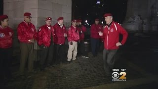 Guardian Angels Subway Safety