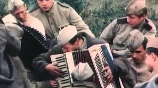 Генерал (1992) Военный художественный фильм Россия