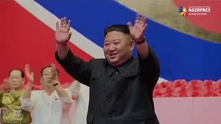 RPDC: Liderul nord-coreean susţine că armele nucleare deţinute de Phenian vor împiedica izbucnirea altor războaie