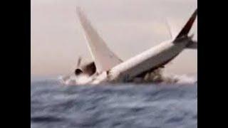 "LIVE REPORT: ""MH 370 Crash Site"" Confirms Prophecy"""