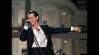 Marc Anthony My baby you Music