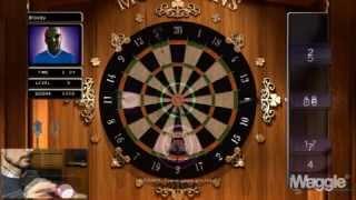 iWatch I Top Darts PlayStation Move Analysis