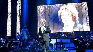Holding Back the Years (Angie Stone & MIck Hucknall) - NotP 2011 - Antwerp
