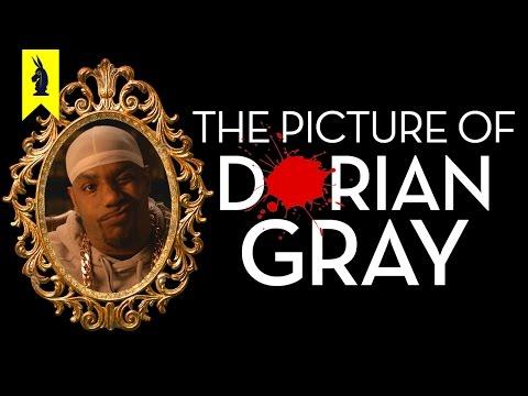 Obraz Doriana Graye - Bichle
