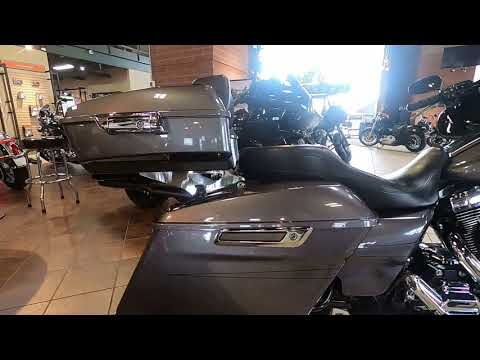 2015 Harley-Davidson Street Glide Special FLHXS