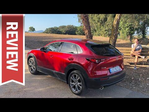 Mazda Skyactiv-X 2.0 mit 180 PS im CX-30: Kurzer Test des neuen Benziner-Diesel Motors! 0-100 km/h