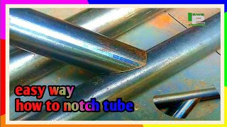45 degree fish mouth cut | how to quickly cut from beginners | pipe fitting | lawa panasa channel