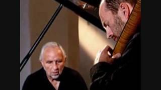 Jacques Loussier Bach Partita No1 Preludium Allemande BWV 825 1