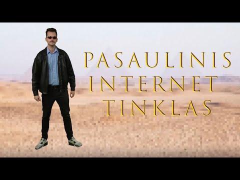 Pajamos ir internetas