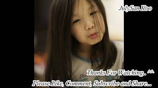 This is Jion Uhm After Along Time not in The Return Of Superman FMV