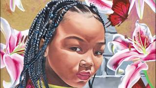 Powerful Profiles Virtual Portrait Art Exhibit By Black Women Artists