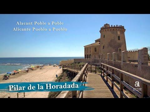 PILAR DE LA HORADADA. Alicante pueblo a pueblo