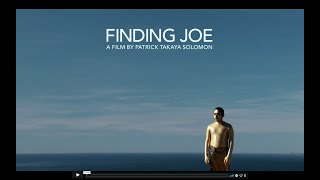 FINDING JOE | Full Movie (HD) | Deepak Chopra, Robin Sharma, Rashida Jones, Sir Ken Robinson