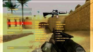 CoD Modern Warfare 2 MoD For CS Source 1.0 Final + Download (HD)
