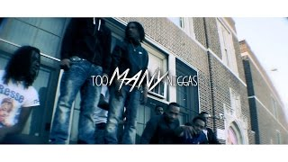 Hblocc Jmoney f/ GucciGang CashOut - Too Many Niggas | Shot by: @CallMe_Timo