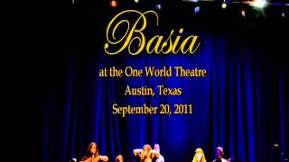 BASIA_Medley at the One World Theatre, Austin (HD)
