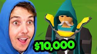 I Spent $10,000 Achieving My Dream