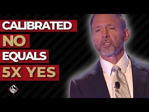 Sample video for Chris Voss