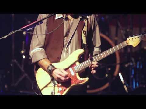 Voodoo Child | Guy Martin plays Jimi Hendrix