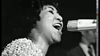 Aretha Franklin - Good To Me as I Am To You (RARE VIDEO)