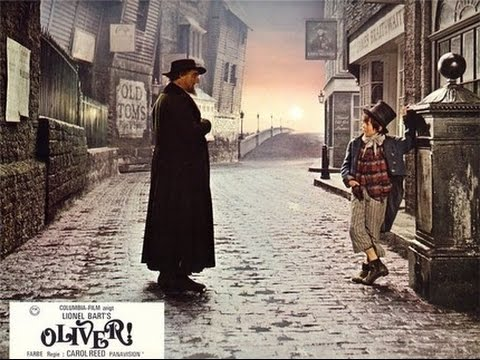 Tribute to Fagin and the Artful Dodger