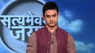 Satyamev Jayate S1   Episode 12   Water   Start Water Harvesting Now (Hindi)
