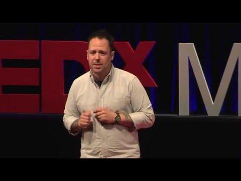 , title : 'How I built the number one new restaurant in America   Aaron Silverman   TEDxMidAtlantic