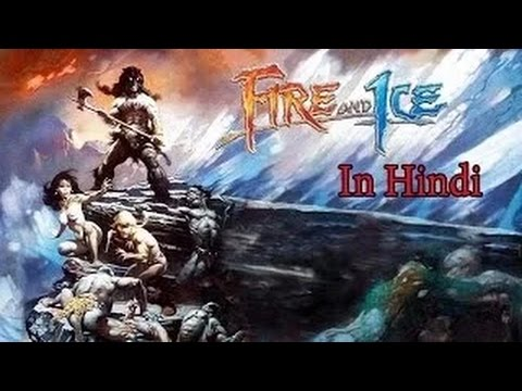Download Fire & Ice - Cartoon Movie In Hindi HD Mp4 3GP Video and MP3