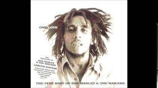 Gambar cover Bob Marley & The Wailers - Is This Love